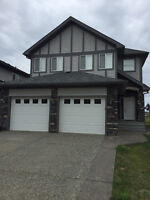 New Spacious Two Storey Family house for Rent in Timberlea