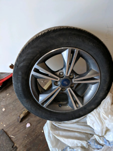"""16"""" factory ford focus wheels"""