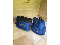 2 KCKERS BAGS (Price Is For Both)