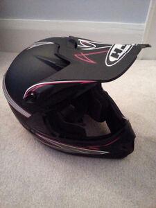 HJC CL-X5 helmet