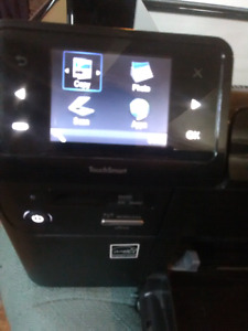 HP Energy Star Photo smart Print, Scan, Copy and Web. $30