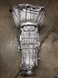 Jaguar XJ XJS Coupe 1975-1996 Automatic Transmission 1043010624