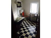 Room to rent for two months