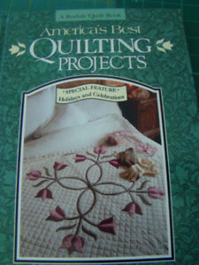 NEW PRICE  QUILTING