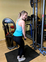 LEAN & FIT-  ST.CATHERINES PERSONAL TRAINER