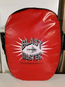 Martial Arts Century Blast Master Shield