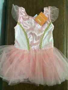 New Gymboree Ballerina Costume