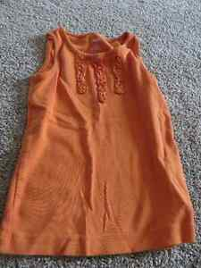 9 Girls size 5 tank tops and t-shirts Kitchener / Waterloo Kitchener Area image 7