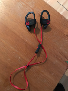 Écouteurs bluetooth Beats Powerbeats 2