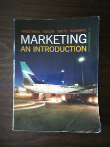 NSCC Year 1 Business Textbooks