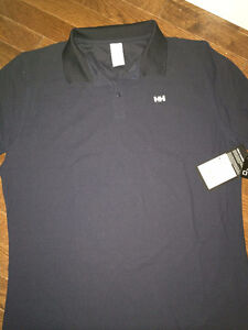Ladies Helly Hansen Polo / Golf  Shirt