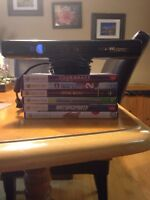 X-Kinect and 6 Games