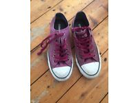 Red converse for sale