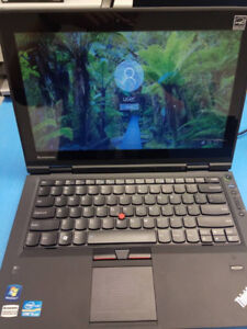 Lenovo Thinkpad business Laptops---3 month warranty@Uniway
