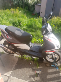 125cc in Hebburn, Tyne and Wear | Motorbikes & Scooters for