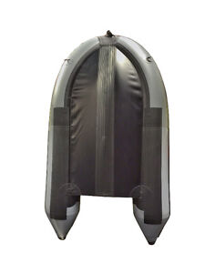 Stryker Ranger LX 420 INFLATABLE BOAT - RUGGED