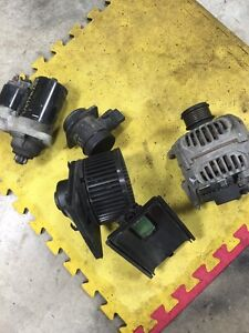 Volkswagen Jetta parts