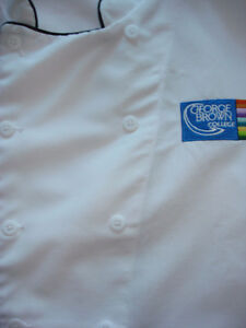 George Brown College Chef Uniform Peterborough Peterborough Area image 4