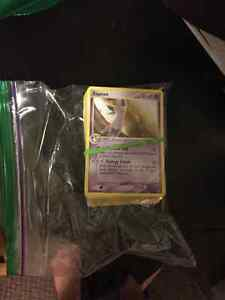 SELLING POKEMON CARDS - STUFF FROM BASE SET TO DIAMOND AND PEARL