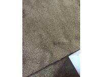 Off cut of carpet