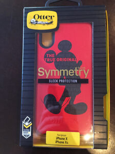 Brand-New Otter Box Symmetry Series for iPhone XS/iPhone X