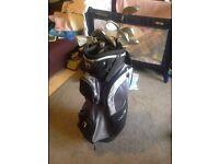 Ladies golf clubs - full set