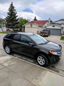 2013 Ford Edge SEL - Kodiak Brown Metallic