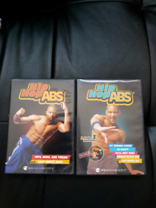 Beachbody Workout DVD's