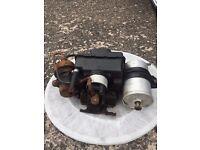 Mk2 golf gti 16v fuel pump housing