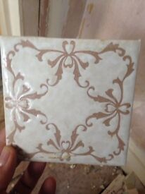 11x11cm used tiles for sale, 50
