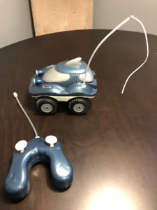 Kid Galaxy Amphibious RC Car Morphibians Shark. Remote Control