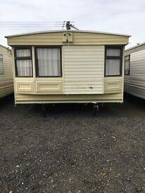 Static Caravan For Sale - Atlas Dakota 35x12 2 bedrooms