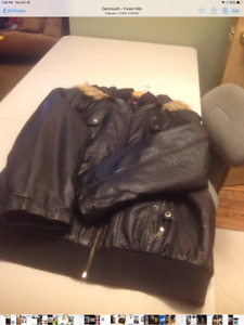 Jacket for sale reduced price. Very nice jacket.