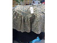 River island brand new skirt size 14