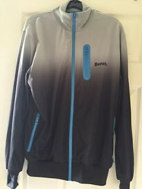 Men's medium bench jacket