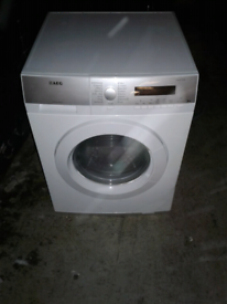 AEG LAVAMAT 8KG WASHING MACHINE