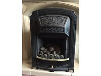 Valor Adorn cast iron coal effect fire
