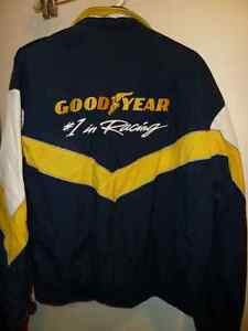 Goodyear Racing Jacket Comox / Courtenay / Cumberland Comox Valley Area image 3