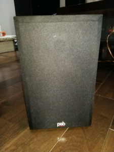 PSB Alpha speakers (a pair)