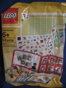 Lego # 5004933 53pc Building Toy iSealed in Package