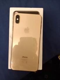 Iphone xs max dual sim factory unlocked