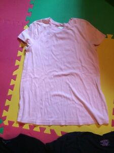 Small & Medium maternity tshirts & shirts London Ontario image 4