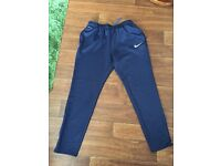 Mens Nike Dri-Fit Tracksuit Bottoms XL