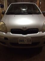 2005 Toyota Echo Like New