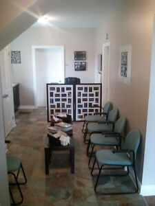 Treatment Rooms Available to Rent Per Diem or Monthly! London Ontario image 1