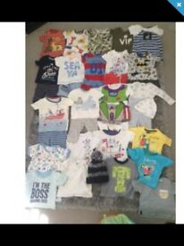 Boys bundle 0/3
