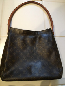 ORIGINAL SAC À MAIN LOUIS VUITTON
