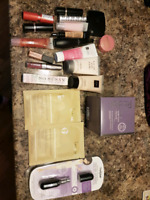 Brand New makeup and skin care