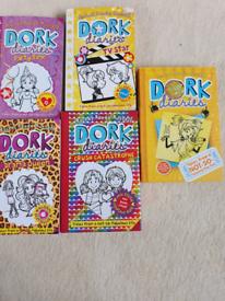 Kids books job lot
