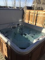 Arctic spa hot tub for sale
